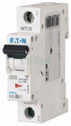 Eaton Siguranta automata FAZ6-D25/1 25A 1P-Eaton (168065)