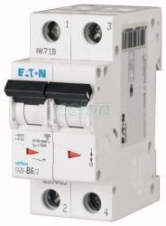 Eaton Siguranta automata FAZ6-B25/2 25A 2P-Eaton (239090)