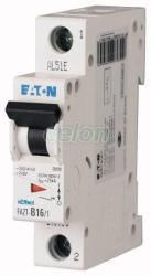 Eaton Siguranta automata FAZT-B4/1 4A 1P-Eaton (240777)