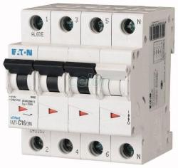 Eaton Siguranta automata FAZT-B13/3N 13A 3P+N-Eaton (241095)