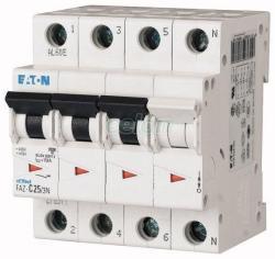 Eaton Siguranta automata FAZ-D8/3N 8A 15Ka 3P+N-Eaton (278993)