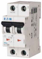 Eaton Siguranta automata FAZ-K50/2 50A 15Ka 2P-Eaton (278803)
