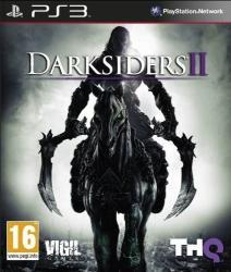 THQ Darksiders II (PS3)