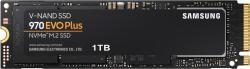Samsung EVO Plus 970 1TB M. 2 PCIe (MZ-V7S1T0BW)