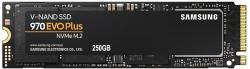Samsung 970 EVO Plus 250GB M. 2 PCIe (MZ-V7S250BW)