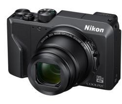 Nikon Coolpix A1000 (VQA080EA/VQA081EA)
