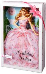 Mattel Barbie - Születésnapos baba szőke hajjal (FXC76)