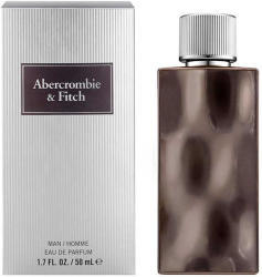 Abercrombie & Fitch First Instinct Extreme EDP 50ml