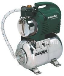 Metabo HWW4000/20S PLUS