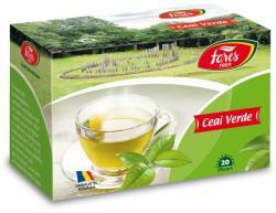 Fares Ceai verde 20 plicuri