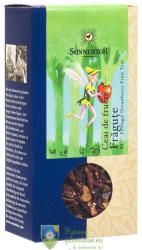SONNENTOR Ceai Fructe Fragute Bio 100g