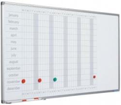 SMIT Planner anual, 60 x 120 cm (11103281E)