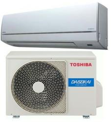 Toshiba RAS-10SKVP2-E / RAS-10SAVP2-E