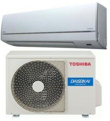 Toshiba RAS-13SKVP2-E / RAS-13SAVP2-E