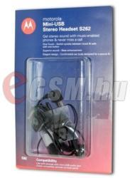 Motorola S262