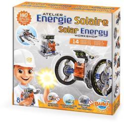 Buki France Energie Solara 14in1 (7503)