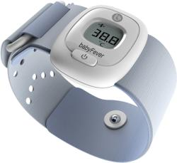 Thermoblue Termometru Digital Inteligent cu Bluetooth pentru copii - Baby Smart Thermometer - BabyFever
