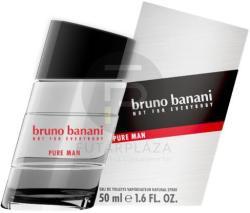 bruno banani Pure Man 2016 EDT 30ml