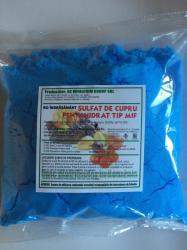 Fungicid Sulfat de cupru 500 GR
