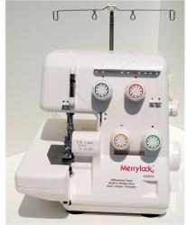 Merrylock MK-640DS
