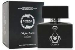Jeanne Arthes Cobra for Men EDT 100ml
