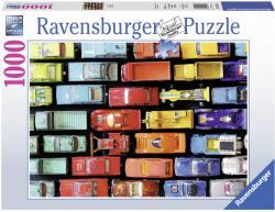 Ravensburger Ambuteiaj 1000 piese (19723)