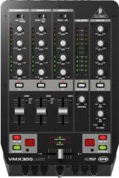 BEHRINGER VMX300USB
