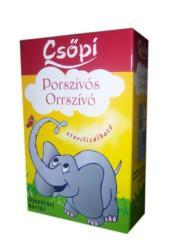 CSÖPI Orrszívó-Porszívó
