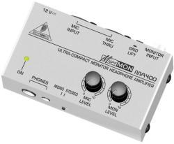BEHRINGER Micromon Ma400
