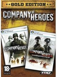 THQ Company of Heroes [Gold Edition] (PC)