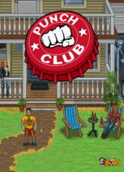 tinyBuild Punch Club Deluxe (PC)