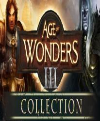 Triumph Studios Age of Wonders III Collection (PC)