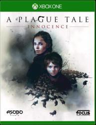 Focus Home Interactive A Plague Tale Innocence (Xbox One)