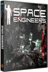 Merge Games Space Engineers (PC)
