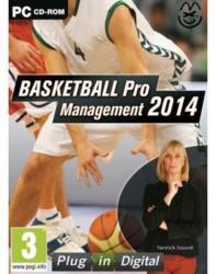 Plug In Digital Basketball Pro Management 2014 (PC)