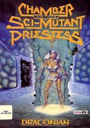 Piko Interactive Chamber of the Sci-Mutant Priestess (PC)