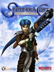 TopWare Interactive Septerra Core Legacy of the Creator (PC)
