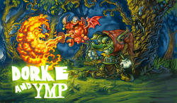 Piko Interactive Dorke and Ymp (PC)
