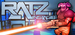 Rising Star Games Ratz Instagib (PC)