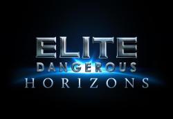 Frontier Developments Elite Dangerous Horizons Season Pass (PC)