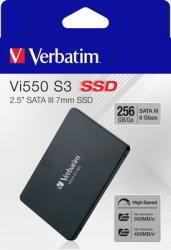 Verbatim Vi550 256GB 49351