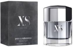 Paco Rabanne XS pour Homme 2018 EDT 100ml Tester