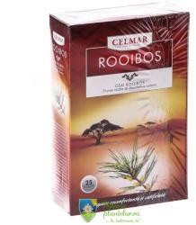 Celmar Ceai Rooibos 25 plicuri