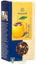 SONNENTOR Ceai de Fructe cu Portocale Bio 100g
