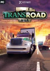 Astragon TransRoad USA (PC)