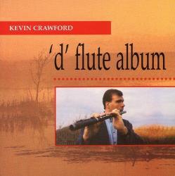 Crawford, Kevin D Flute Album