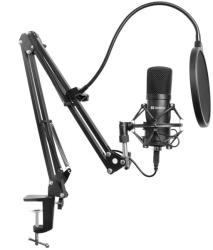 Sandberg Streamer USB Microphone Kit (126-07)