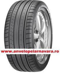 Dunlop SP SPORT MAXX GT 255/40 R18 95W