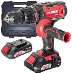 Raider RDP-SCDI20