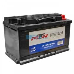 ROMBAT MTR-Dynamic 88Ah 720A left+